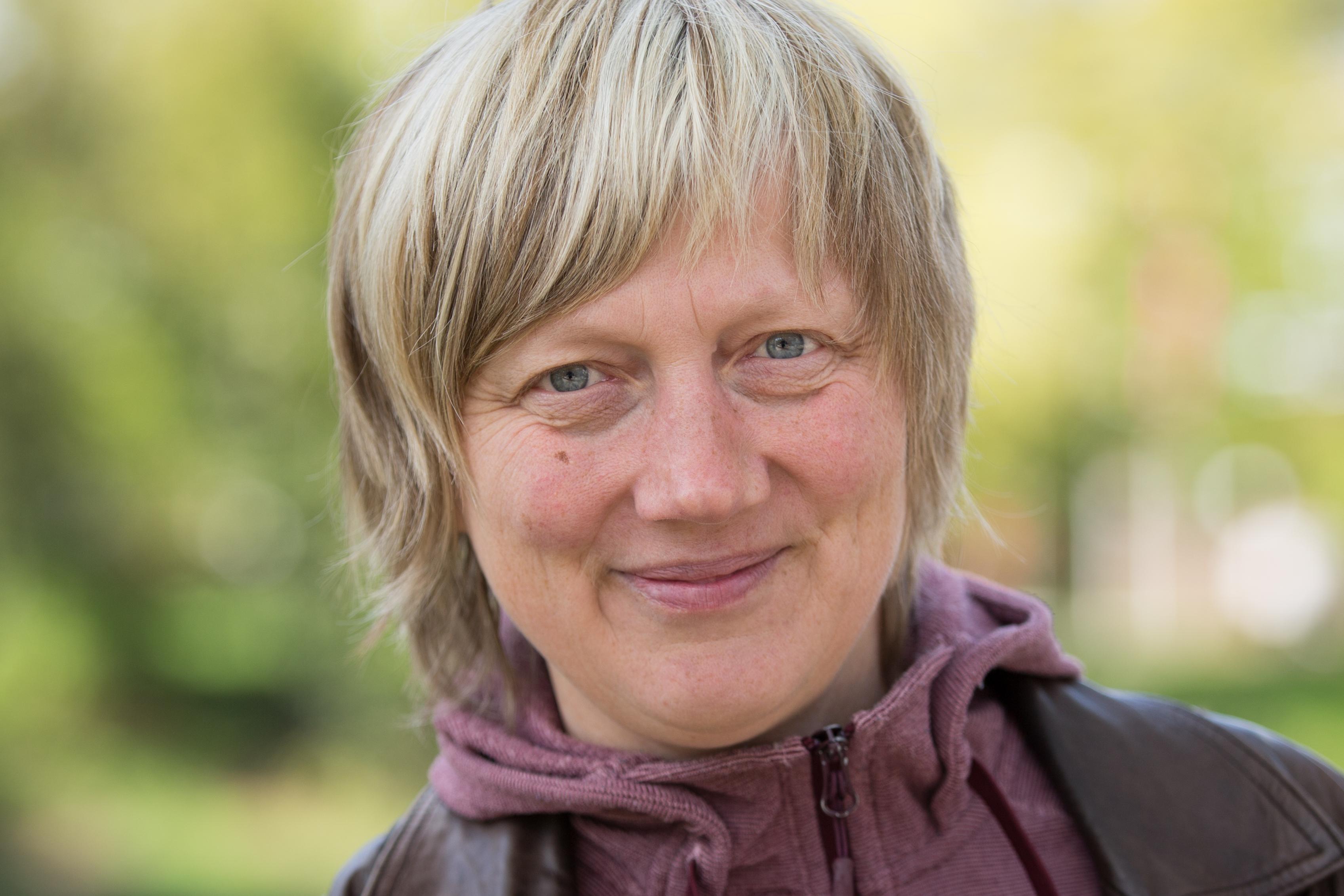 Catherine Badeja