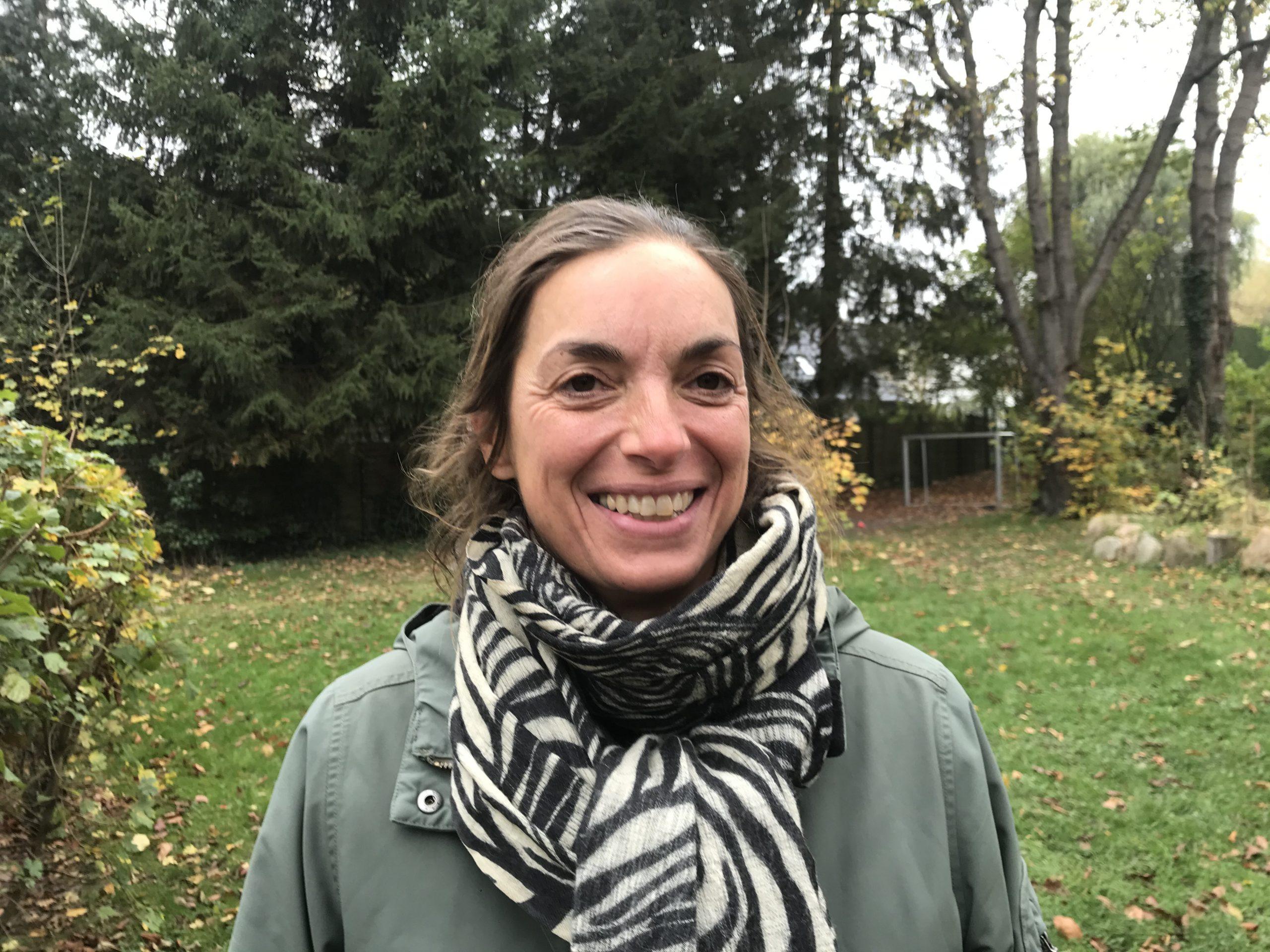 Marie Ditlev